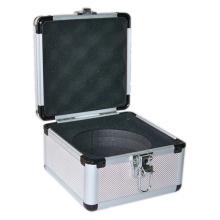 Caja de almacenamiento de herramienta de instrumento de equipo de aleación de aluminio