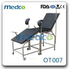 Gynecology obstetric delivery table OT007
