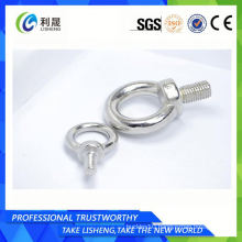 Welded Eye Bolt Jis1168 Long Type