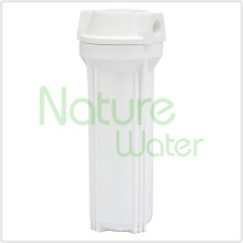 """10 """"garrafa do filtro de água com porto de 3/4"""""""