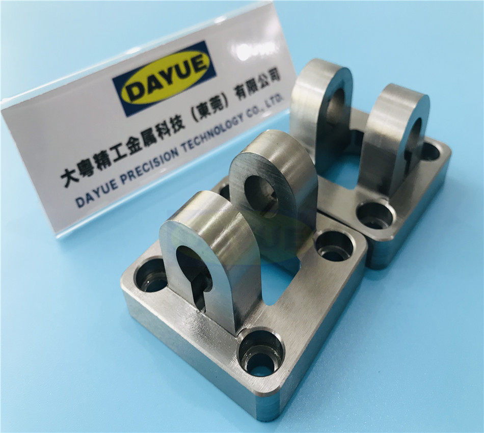 cnc milling part