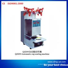Automatische Cup-Siegelmaschine (QZD95)