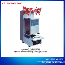 Автоматическая машина запечатывания чашки (QZD95)