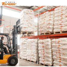 Heavy duty warehouse storage double deep rack