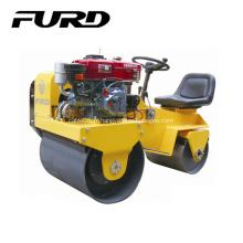 Type de conduite Nouveau compacteur vibrant diesel