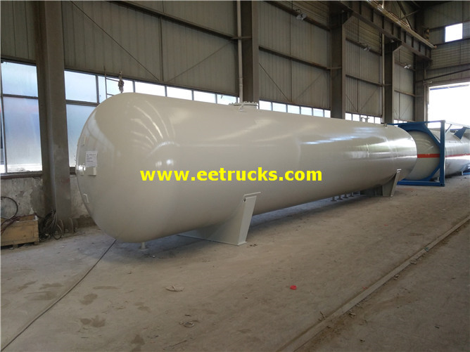 30000 Litres NH3 Gas Storage Tanks