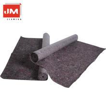 Wasserdichtes atmungsaktives nicht gewebtes kosmetisches Pads Material Dacron Material
