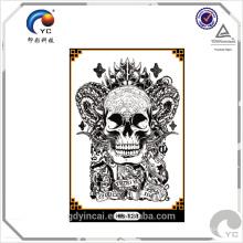 Высокое качество наклейки, пользовательские временные секс тело татуировки наклейки