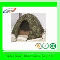(6 * 9) Tente de secours de désastre / tente de désastre / tente armée