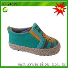 Fabrik Beste Verkaufende Neueste Nette Mode Schuhe Baby