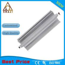Elemento de aquecimento do condicionador de ar de alta eficiência