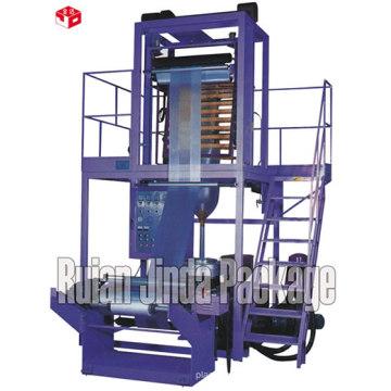 Máquina de soplado de película de PE Sj-65-1350