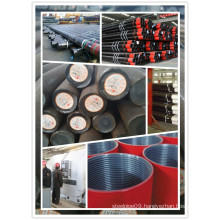 Hot Rolled API Standard X56 Line Pipe
