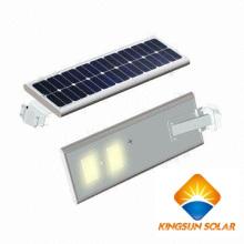 30W Integrated Solar LED Street Light Price