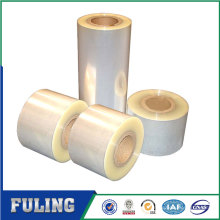 Excelente impresión de película metalizada de aluminio laminado