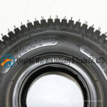 4.10/3.50-4 пневматическое колесо для повозки