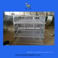 cage à poulet / système de levage de volaille