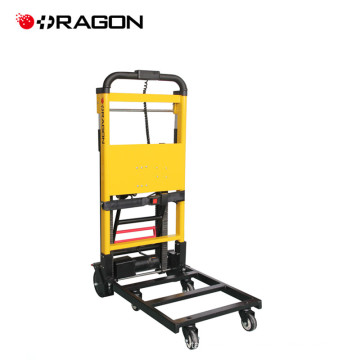 Heavy duty stair climbing cart how to use a dolly on stairs heavy duty hand truck for stairs