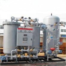 NG-18009 Preis des PSA-Stickstoff-Gasgenerators