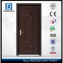 MDF/PVC laminiert Tür