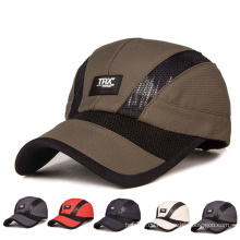 Klassische Design Sport Cap mit niedrigem Preis