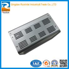 Peças de automóvel de precisão de peças personalizadas de aço / chapa metálica Parts018