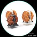 100 Henry-Energie-Ferritkern-Toroidaltransformer-Drossel für Reise-Ladegerät