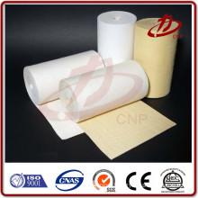 Nonwoven interlining fabric