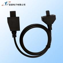 Panasonic Cm402 / Cm602 cable de carro N510028646AA