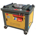 High Efficiency Steel Bending Machine