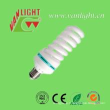 Lumen élevé T4 pleine spirale 30W CFL, lampe économiseuse d'énergie