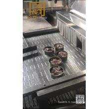 Machine de fabrication de sardines en conserve automatique promotionnelle personnalisée