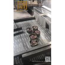 New design factory price automatic fish processing machine