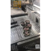 Stainless canned fish machine tuna canning line