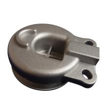 Buen precio de fundición de piezas de repuesto de la línea de alimentación eléctrica de acero al carbono