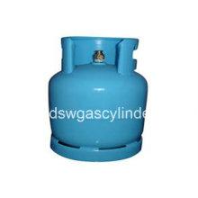 GB Standard 12.5kg Low Price LPG Cylinder