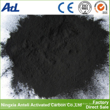 carbón activado a base de carbón de alta calidad