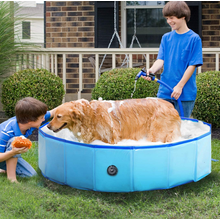 Foldable Dog Bath Tub