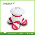 LED mini massager