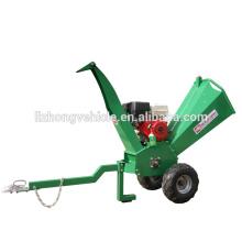 Quality shredder wood, tractor wood chipper, tree branches shredder