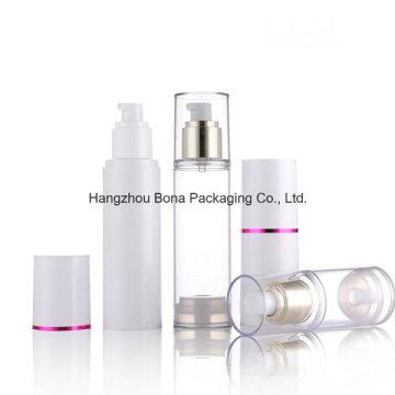 Pet Airless Flasche Lotion Flasche Plastikflasche