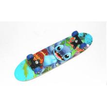 Niños Skateboard con aprobaciones CE (YV-2406)