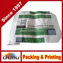 Saco de papel do cimento (2411)