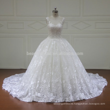 XF16103 latest designs pictures of bridal wear ball gown wedding dresses gowns 2016