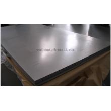ASTM B265 Gr. 4 Титан лист-холоднокатаная для подвешивания инструмента (T009)