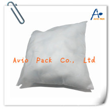 airlines pillow filed with 100%cotton