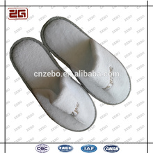 Trade Assurance Professional Manufacture Wholesale Supply Cheap Disposable Slippers for Hotel