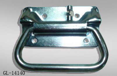 ArticulatedSteel Locking Ring for Truck