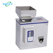 Pepper powder, chili powder and milk powder small muti-function packaging machine pouch filling machine