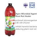 liquid organic seaweed fertilizer for agriculture